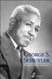 George S. Schuyler: Portrait of a Black Conservative