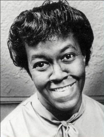 Gwendolyn Brooks biography