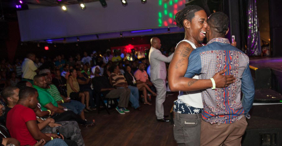 Gay Atlanta Guide - Gay Bars & Clubs,