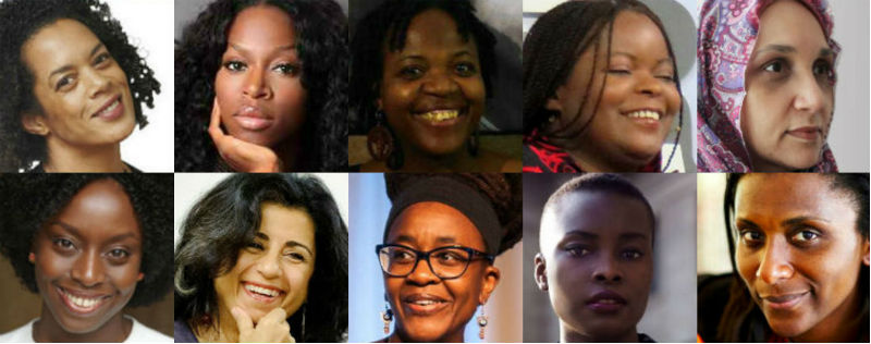 25 African Women Writers You Should Read