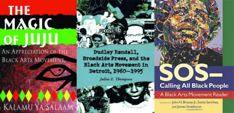 the black arts movement essay by larry neal The black arts movement called for an explicit connection between art and politics (smith) this movement created the most prevalent era in black art history by taking stereotypes and racism and turning it into artistic value.