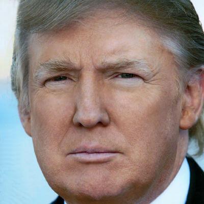 Donald Trump is a Negger