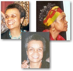 The difference faces of Sonia Sanchez