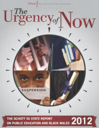 Urgency of Now: The Schott Foundation's 50 State Report on Public Education and Black Males