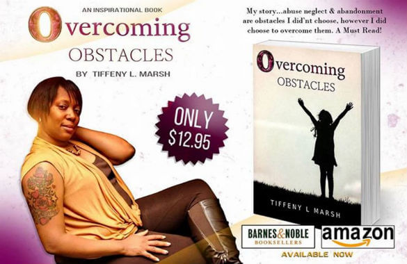 Tiffeny L. Marsh Overcoming Obstacles