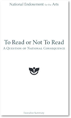 To Read or Not To Read: A Question of National Consequence