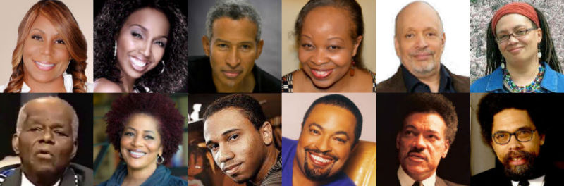 Our Top 100 Bestselling Black Authors;