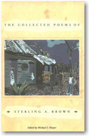 a literary analysis of the character slim greer by sterling a brown Dive deep into sterling a brown's the collected poems of sterling  sterling allen brown is one of those literary  slim greer in hell by sterling a brown .