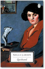 differences among races in nella larsens passing Everything must be paid for: the price of passing clare, an african american character in nella larsen's passing, referred to a comment made by her racist white husband, saying that everything must be paid for (larsen, 71.