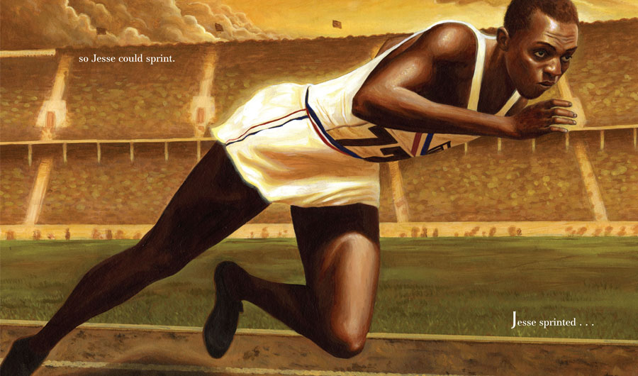 Our Children Can Soar: A Celebration of Rosa, Barack, and the Pioneers of Change - Jesse Owens