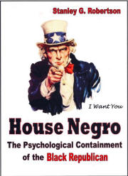 the house negro and the field negro essay There was two kind of slaves there was the house negro and the field negro the house negro, they lived in the house, with master they dressed pretty good.