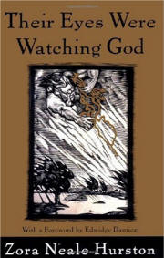 an analysis of janies independence in their eyes were watching god by zora naele hurston The paper will analyze the evolving image of jamie crawford, a young afro- american woman in zora neale hurston's their eyes were watching god.