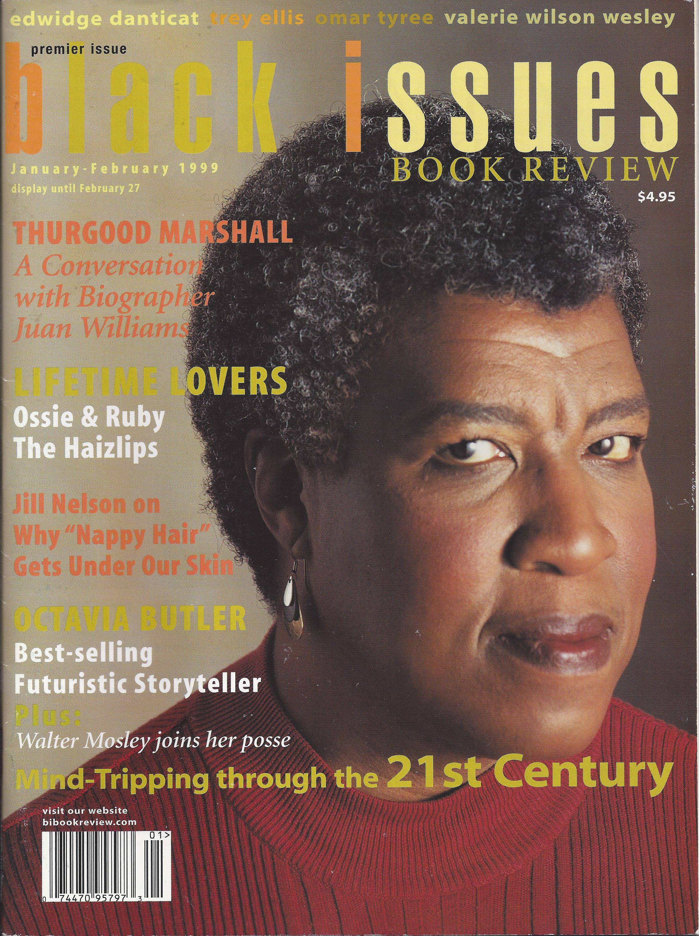 american literature magazine