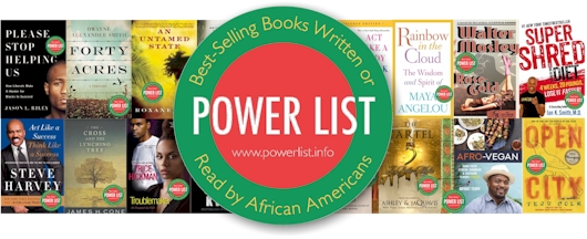 Power List Banner