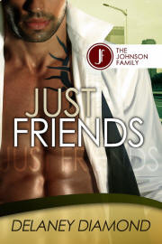 Book 3: Just Friends