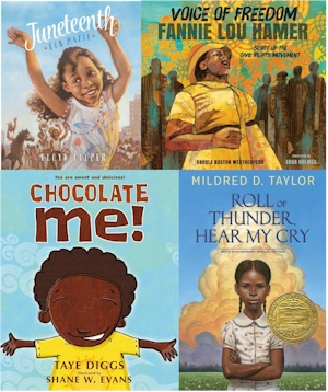 Ten Steps to Promote Diversity in Children���s Literature by Wade Hudson