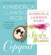 Win Two Books by Kimberla Lawson Roby