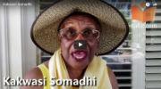 Kakwasi Somadhi, Critically Acclaimed Debut Novelist