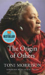 Toni Morrison Origins of Others