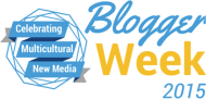 Join me at Blogger Week