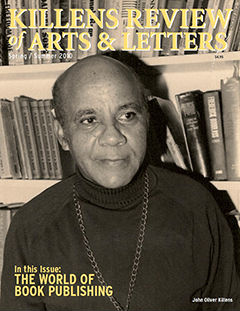 Click for more detail about Killens Review of Arts & Letters (Spring / Summer 2010) by Fred Beauford