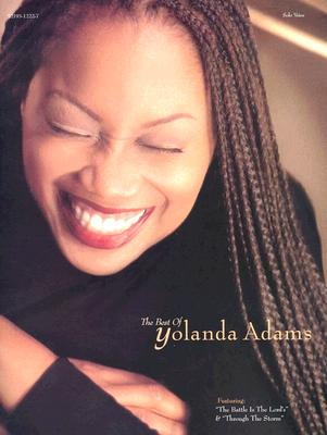 Click for more detail about Best of Yolanda Adams by Yolanda Adams
