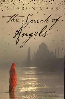Click for more detail about The Speech of Angels by Sharon Maas