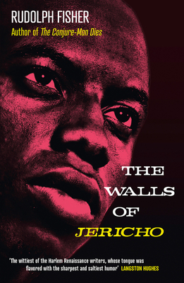 Book Cover The Walls of Jericho by Rudolph Fisher