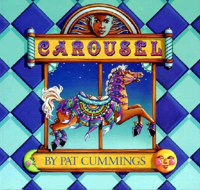 Click for more detail about Carousel by Pat Cummings