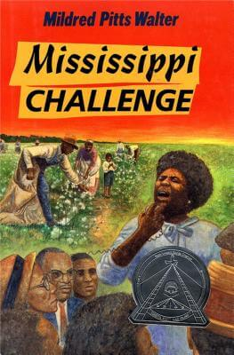 Click for more detail about Mississippi Challenge by Mildred Pitts Walter