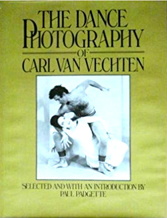 Click for more detail about Dance Photography of Carl Van Vechten by Carl Van Vechten