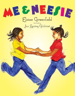 Click for more detail about Me & Neesie (reillustrated) by Eloise Greenfield