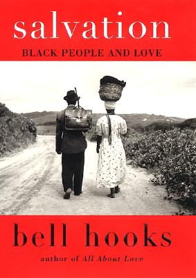 Book Cover Salvation: Black People and Love by bell hooks