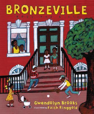 Click for more detail about Bronzeville Boys And Girls by Gwendolyn Brooks