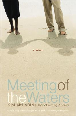 Book Cover Meeting of the Waters: A Novel by Kim McLarin