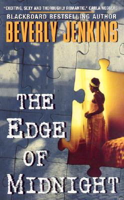 Click for more detail about The Edge of Midnight by Beverly Jenkins