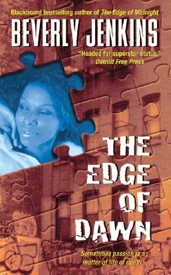 Click for more detail about The Edge of Dawn by Beverly Jenkins
