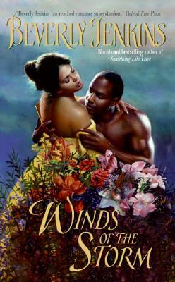 Click for more detail about Winds of the Storm by Beverly Jenkins