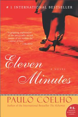 Click to go to detail page for Eleven Minutes: A Novel (P.S.)