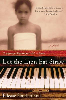 Click for a larger image of Let The Lion Eat Straw