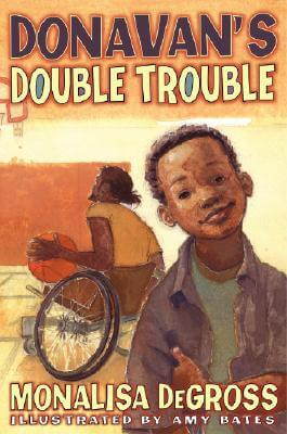 Click for more detail about Donavan's Double Trouble by Monalisa DeGross