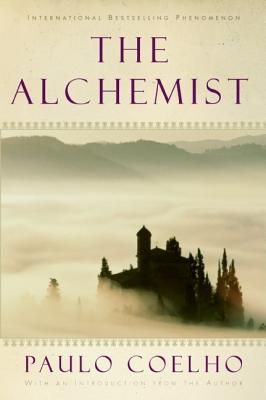 Click for more detail about The Alchemist by Paulo Coelho
