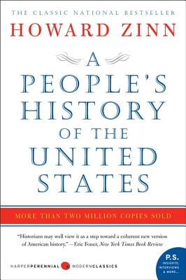 Click for more detail about A People's History Of The United States by Howard Zinn