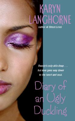Click for more detail about Diary Of An Ugly Duckling by Karyn Langhorne Folan