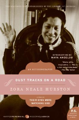 Click for more detail about Dust Tracks on a Road: An Autobiography by Zora Neale Hurston