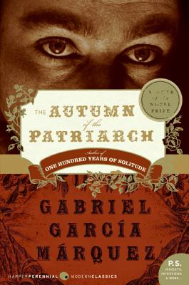 Click for a larger image of The Autumn of the Patriarch