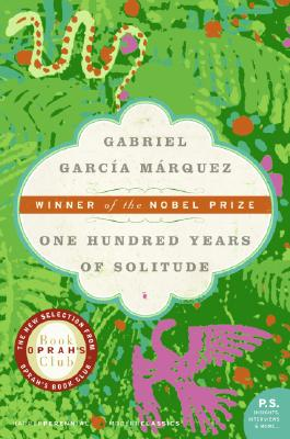 Click for more detail about One Hundred Years of Solitude by Gabriel Garcia Marquez