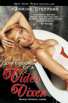Click for a larger image of Confessions of a Video Vixen