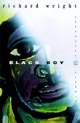 Click for more detail about Black Boy by Richard Wright