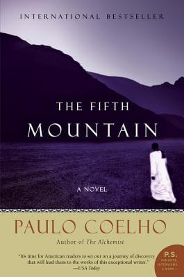 Click for more detail about The Fifth Mountain by Paulo Coelho